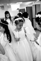 First  Communion Spanish